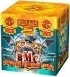 Батареи салютов от 5000 рублей