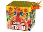 Дымковская игрушка_0