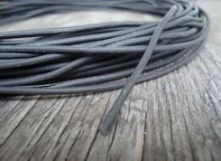 Огнепроводный полимерный шнур (бухта 10 м)