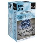 """Гирлянда """"Snake light"""" холодный свет 1000 LED_0"""
