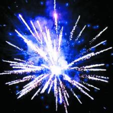 За Новый год!