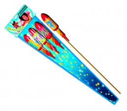 Диско (набор из 3 ракет)