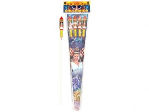 Кассиопея (набор из 4 ракет)
