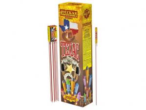 Техас (упаковка из 12 ракет)