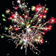 Ёлки! Палки! Новый год!