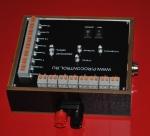 """Терминал """"Бокс"""" (исполнительный модуль 16 каналов) с усиленной антенной увеличенного радиуса действия_1"""