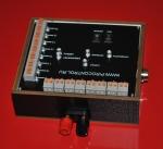 """Терминал """"Бокс"""" (исполнительный модуль 16 каналов) с усиленной антенной увеличенного радиуса действия_2"""