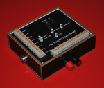 """Терминал """"Бокс"""" (исполнительный модуль 16 каналов) с усиленной антенной увеличенного радиуса действия_5"""
