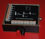 """Терминал """"Бокс"""" (исполнительный модуль 16 каналов) с усиленной антенной увеличенного радиуса действия_6"""