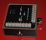 """Терминал """"Бокс"""" (исполнительный модуль 16 каналов) с усиленной антенной увеличенного радиуса действия_11"""