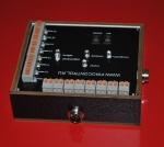 """Терминал """"Бокс"""" (исполнительный модуль 16 каналов) с усиленной антенной увеличенного радиуса действия_19"""