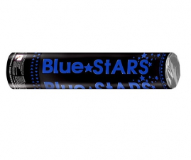 """Пневмохлопушка """"Blue Stars 300 мм"""""""