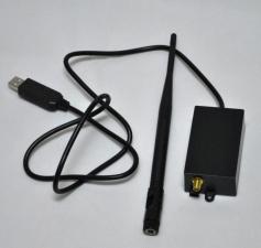 """Передатчик-трансивер беспроводной 5 Вт/433 МГц (тип """"EBYTE"""")"""
