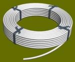 Огнепроводный шнур (Time fuse) в пластиковой оболочке (бухта 50 м)_1