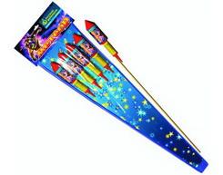 Метеор (набор из 4 ракет)