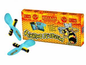 Дикие пчёлы (упаковка из 12 шт.)