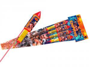 Сириус (набор из 4 ракет)