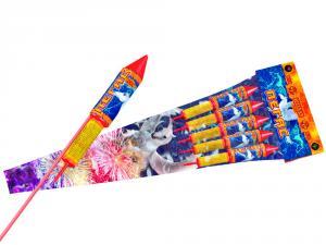 Пегас (набор из 5 ракет)