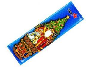 Бенгальские свечи 210 мм (упаковка из 6 шт.)