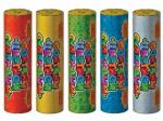 """Фонтаны """"Цветной супер-дым"""" (упаковка из 5 шт. ассорти)_0"""