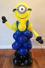 """Фигура из шаров """"Миньон Стюарт"""""""