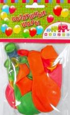 """Набор шаров 10""""  «Неон»  (упаковка из 20 шаров)"""