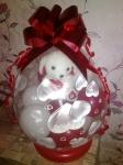 Упаковка подарков в шар_0