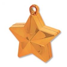 Груз для шаров «Звезда» в ассортименте